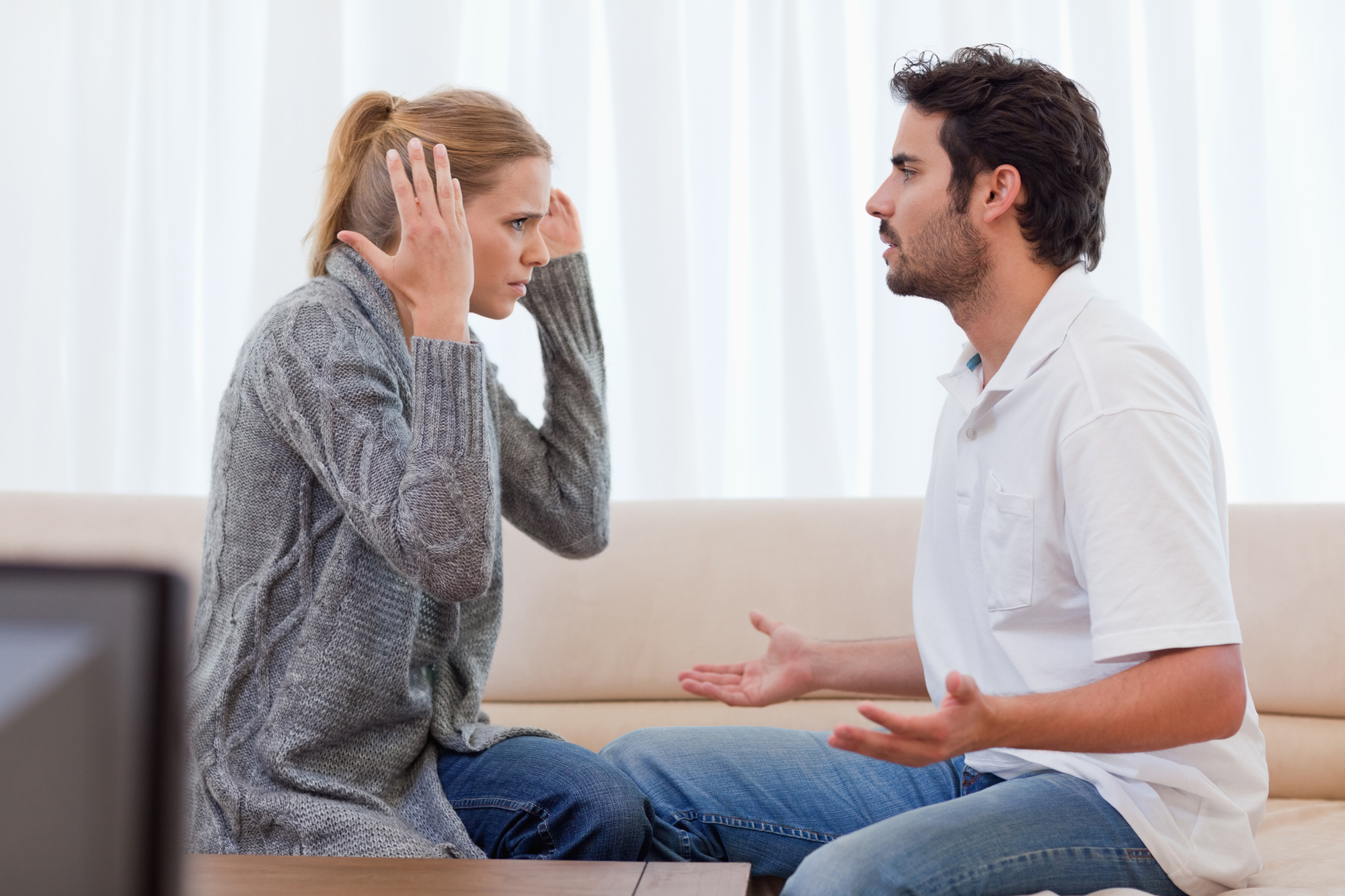 Evlilik yorgunlugu ve evlilik terapisi